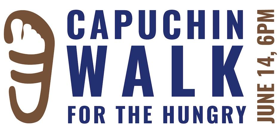 Capuchin Run/Walk for the Hungry