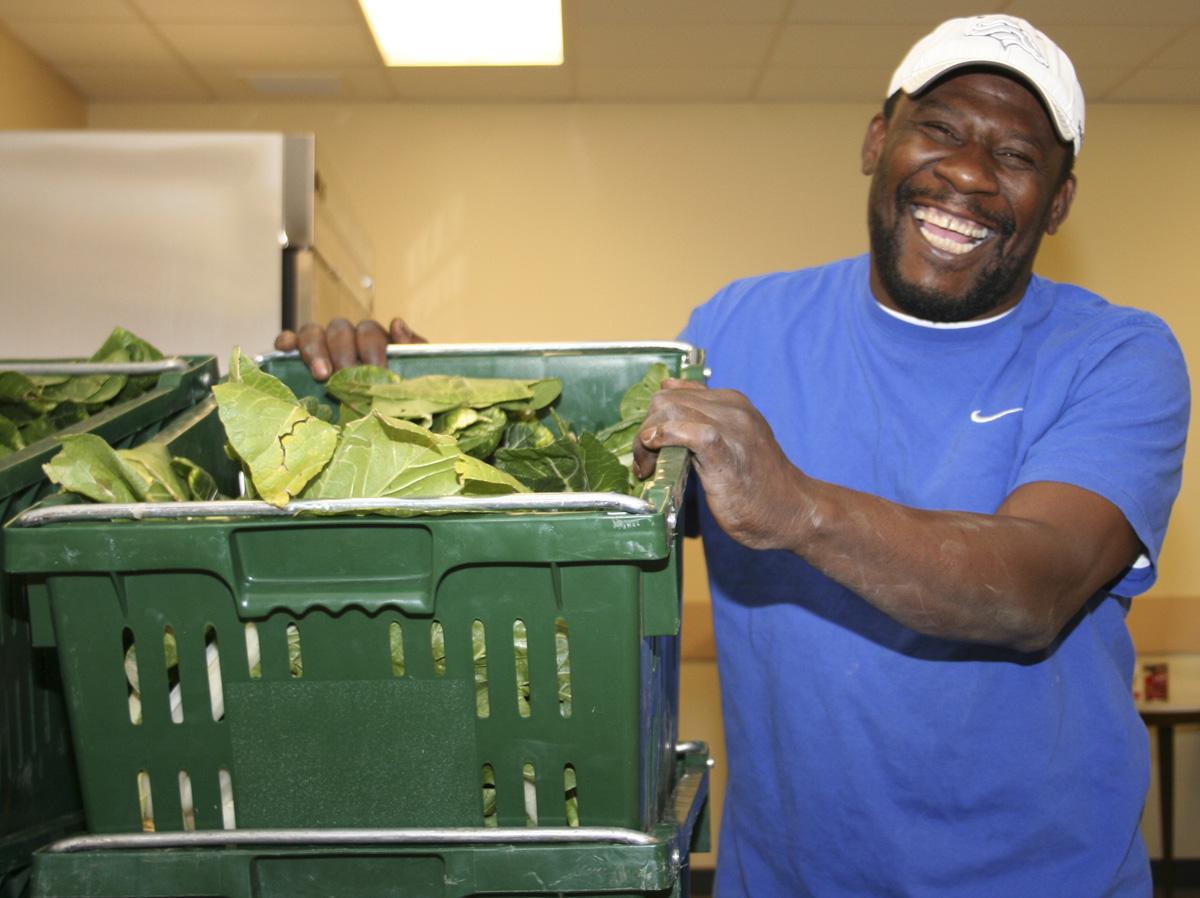 food capuchin community services