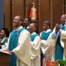 St. Francis of Assisi Gospel Music Workshop