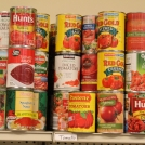 Emergency Food Pantry Drive